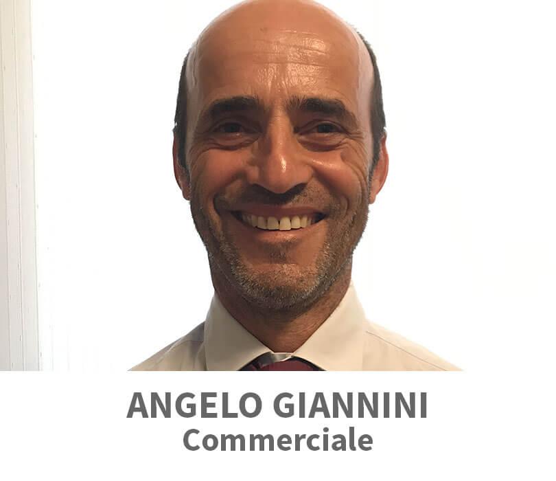 ANGELO GIANNINI Commerciale