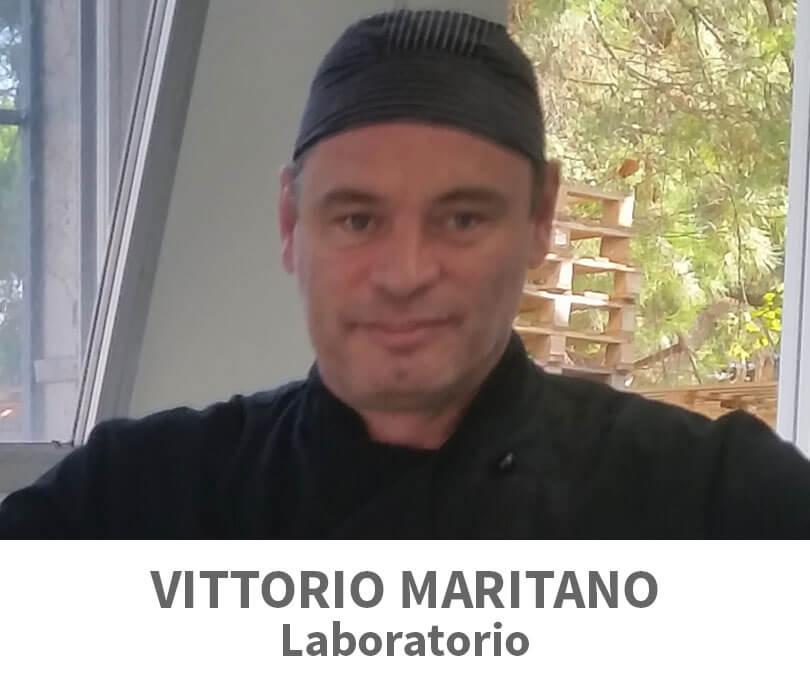 VITTORIO MARITANO Laboratorio